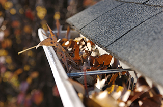 Gutter Cleaning | Triple H Seamless Gutters | Albany, NY | (518) 376-7623